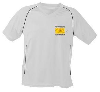 Kinder-Sport-Shirt