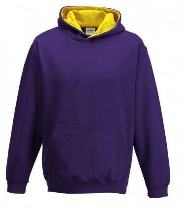 Kinder- Kapuzensweater